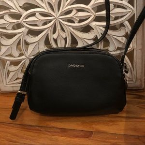 David Jones mini crossbody